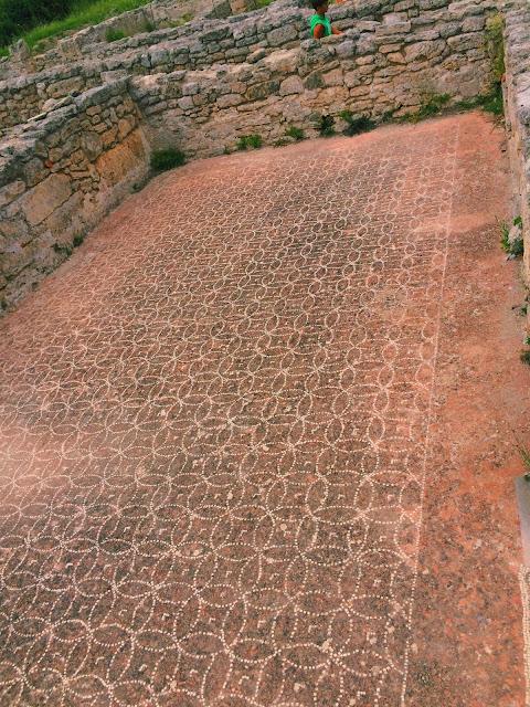 Roman-apartment-Paestum