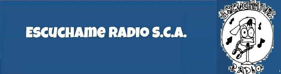 Escuchame Radio S.C.A.
