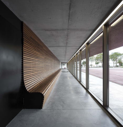Referencias Arquitectónicos IX