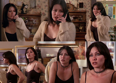 shannen doherty on charmed ep. 204