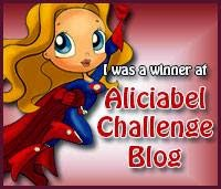 Alicia Bel Challenge Winner