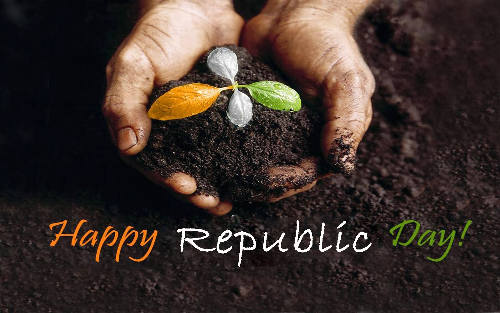 Happy Republic Day 2014 HD Wallpapers and Pics