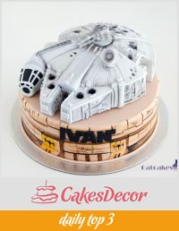 Daily top 3 CakesDecor