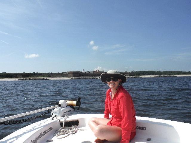 Amelia island fishing reports the magic rod for Amelia island fishing report