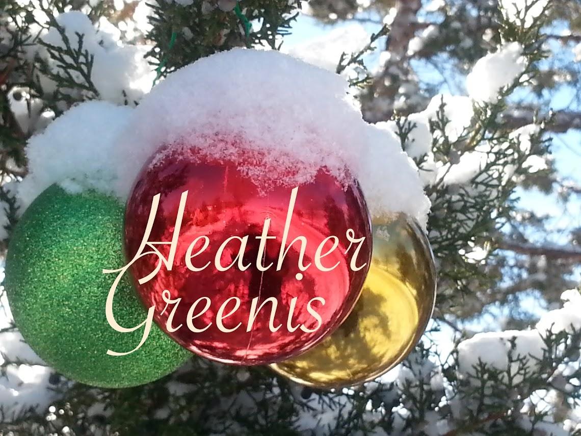Heather Greenis