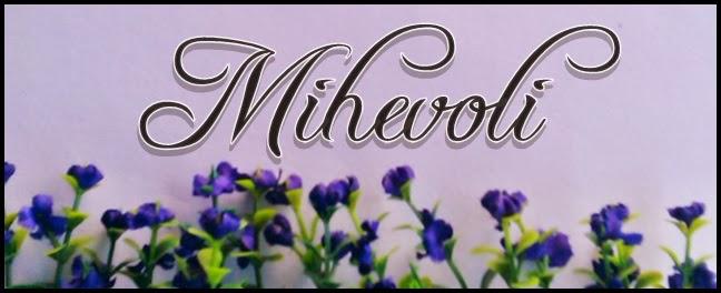 Saya Mihevoli