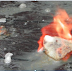 Băng cháy –Nhiên liệu của tương lai