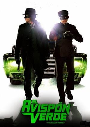 El Avispon Verde (2011)