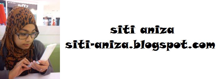 Siti Aniza
