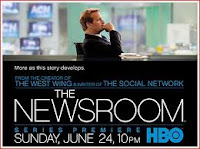 POWERFUL College Debate HBO series The Newsroom