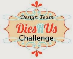 I design for the Dies R Us Challenge