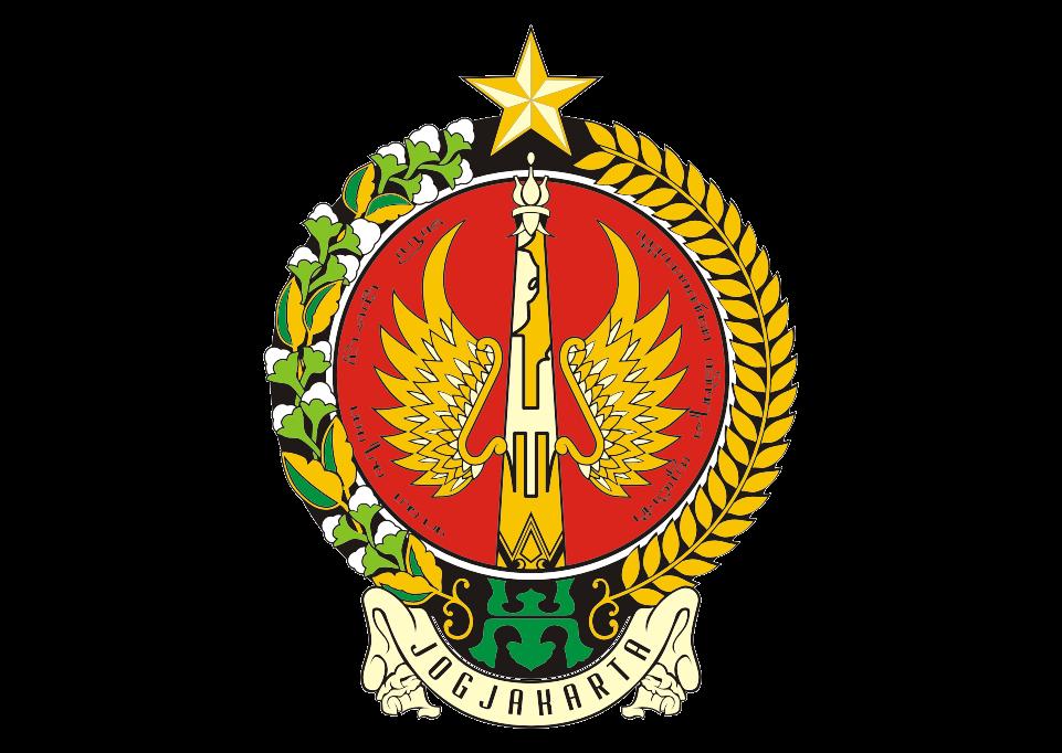 Logo DIY (Daerah Istimewa Yogyakarta) Vector - Free Logo Vector Download