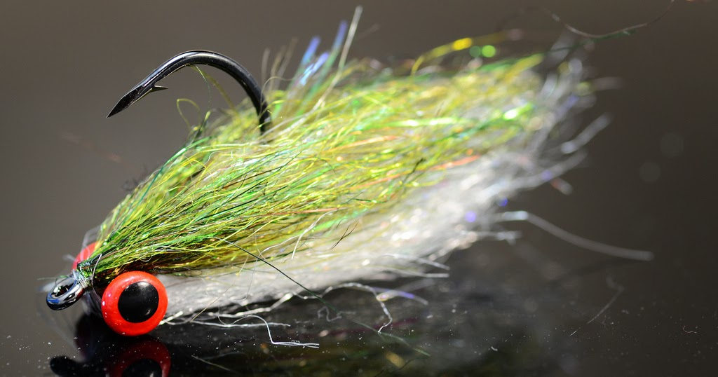 Fly fish food fly tying and fly fishing comb over minnow for Fly fish food