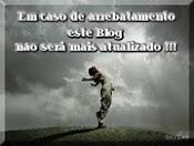 Este blog é Cristão!
