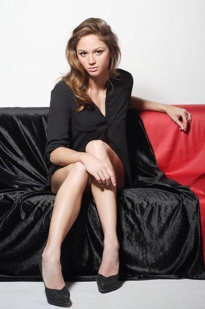 Alexandra Gerasimenya -2