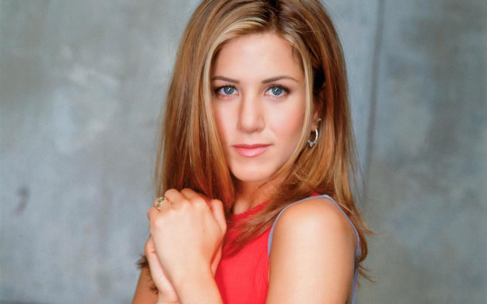Celebrity HD Wallpapers: Actress Jennifer Aniston Hot HD ... Jennifer