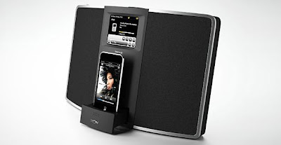 Modern Speakers and Creative Speaker Designs (15) 10