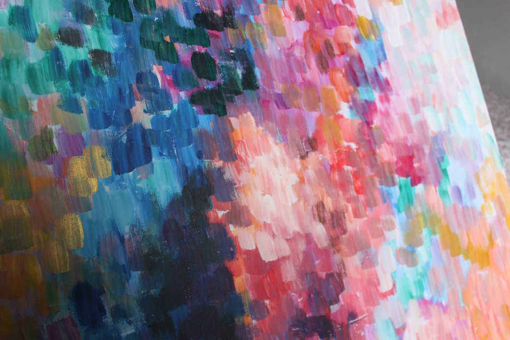 Adventures in Painting: Abstract Impressionism and the Decorating ...