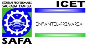 SAFA-ICET 1º PRIMARIA 2013
