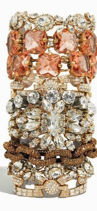 Sparkling Bracelets For Girls