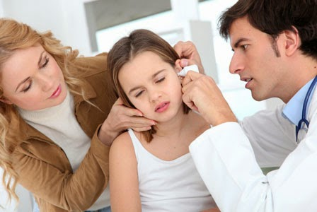 Ear Infection Natural Home Remedies
