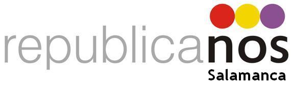 Republicanos Salamanca
