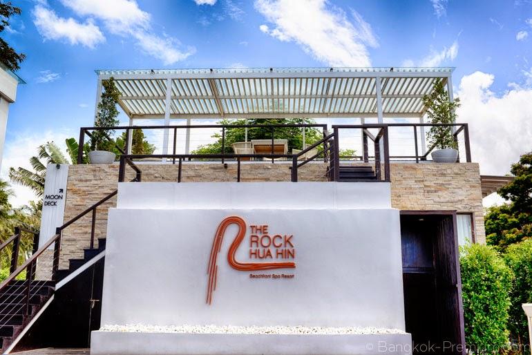 The Rock Hua Hin Resort and Spa