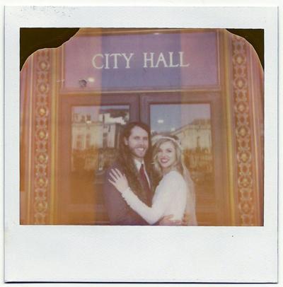 Hawaii City Hall City Hall Wedding 3