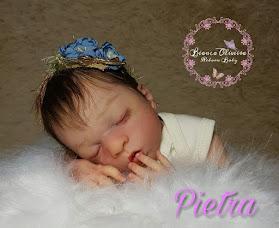 Bianca Oliveira Reborn Baby