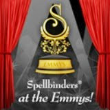 Spellbinders At the EMMY's