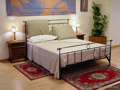 Alfombras para decorar el dormitorio dormitorios con estilo - Tappeti da camera da letto ...