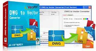 VeryPDF DWG to Vector Converter v2.0 with Keygen