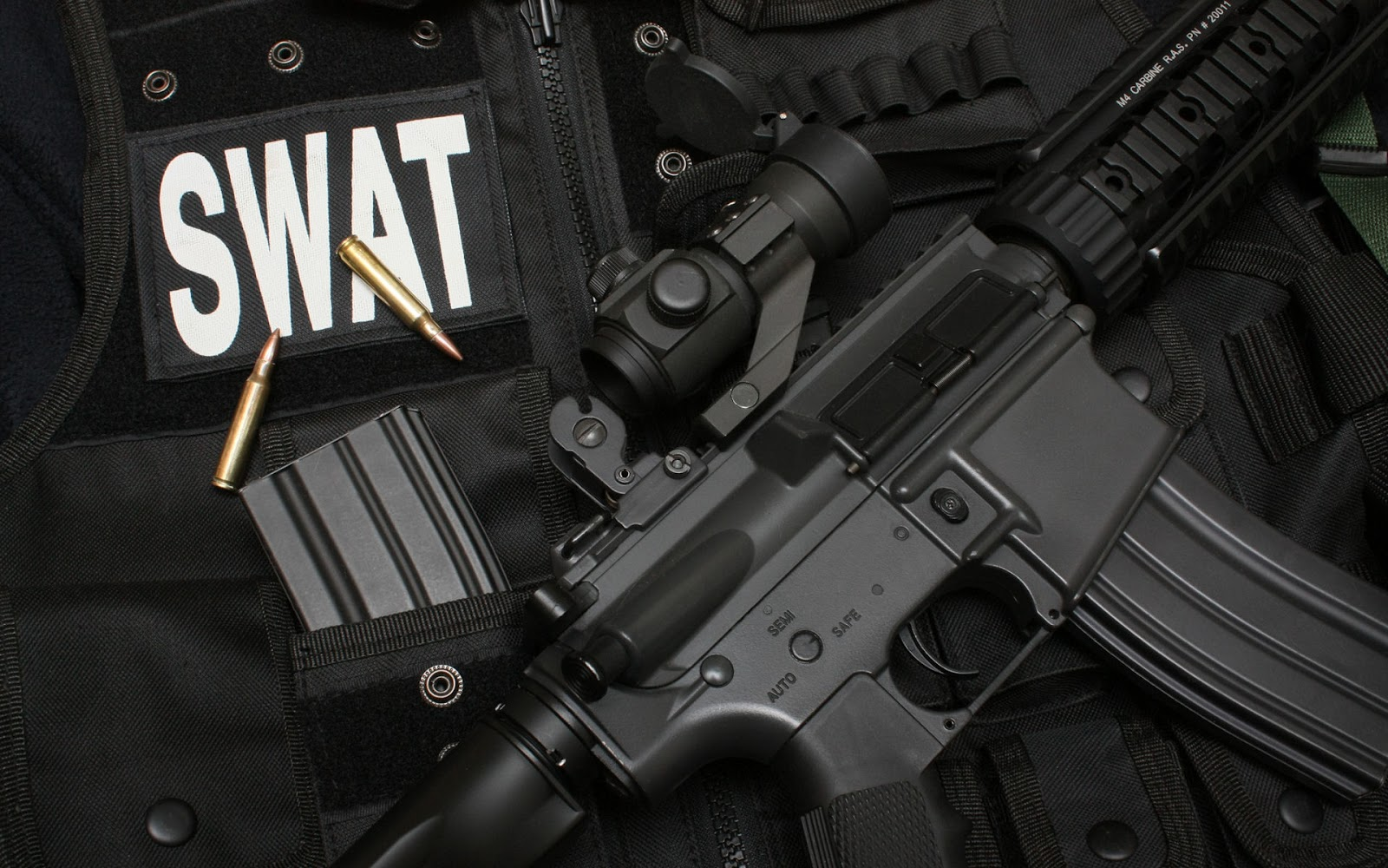 coolest gun wallpaper - photo #48