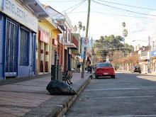 Calle Casanova