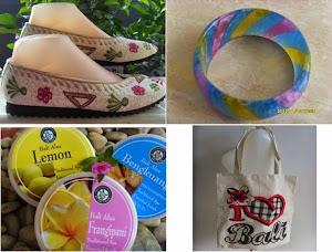 koleksi tas , accessories , sandal