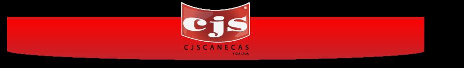CJS Canecas
