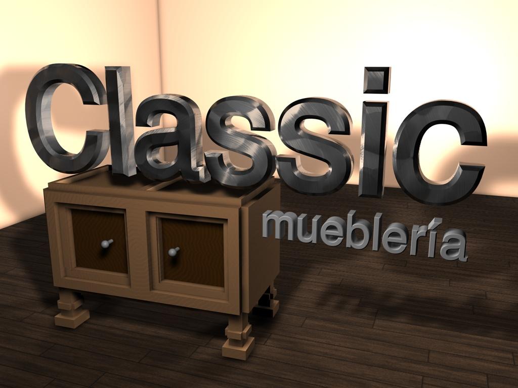 Dise o grafico mg en guadalajara classic muebler a for Mueblerias en guadalajara minimalistas