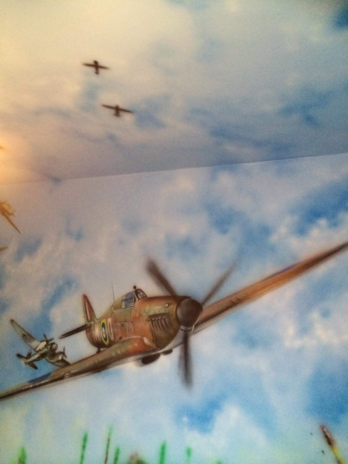 east coast airbrush spitfire wall mural spitfire wall mural