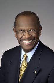 Herman Cain for President!!