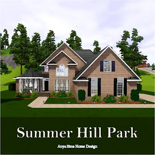 . Anya Sims Home Design