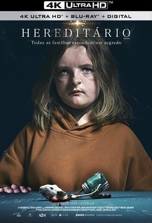 Filme Hereditário 4K 2018 Torrent