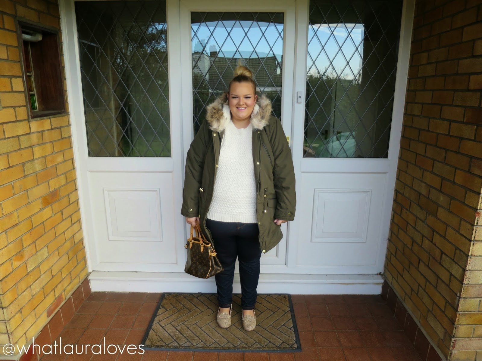 Plus Size Outfit Fashion Blogger