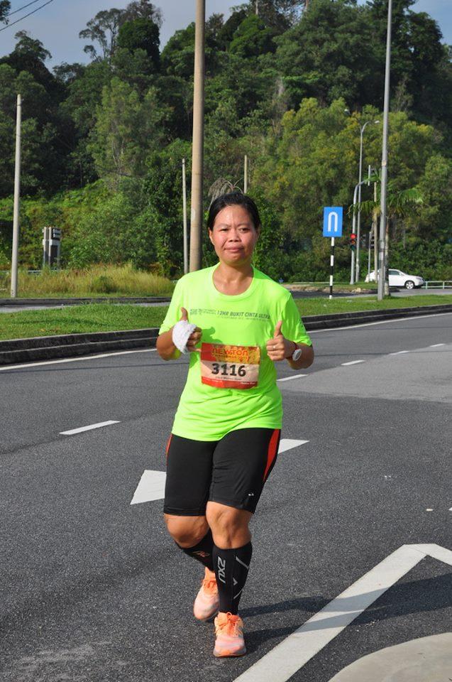 Klang Pacers Athletic Club: [RESULT] Newton Challenge 2015