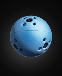 22 Penemuan Terbaik Tahun 2012: Bounce Imaging