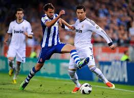 Espanyol vs Real ;Madrid