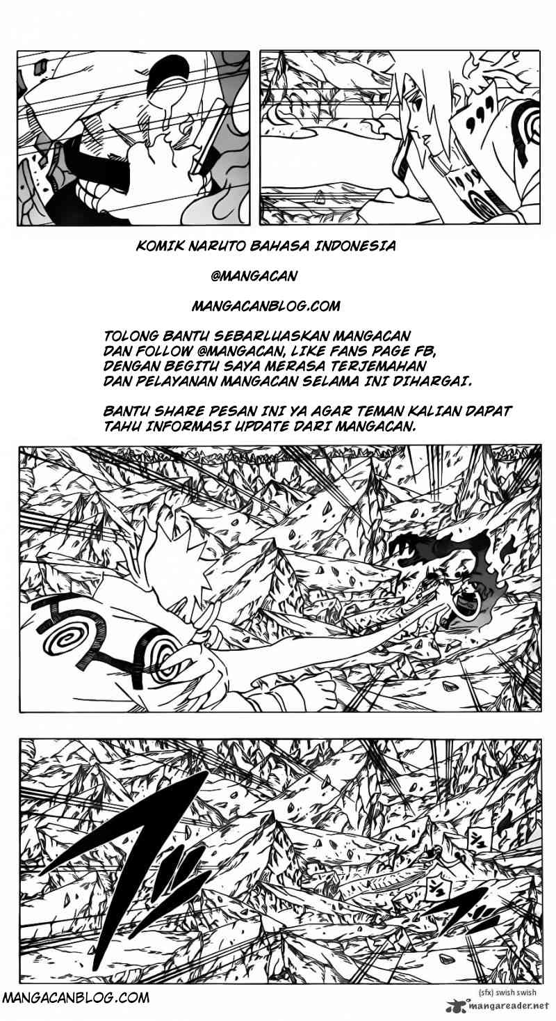 Komik naruto 640 - akhirnya 641 Indonesia naruto 640 - akhirnya Terbaru 1|Baca Manga Komik Indonesia|Mangacan