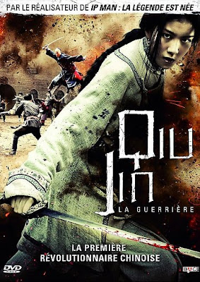 Qiu Jin, la guerrière Streaming Film