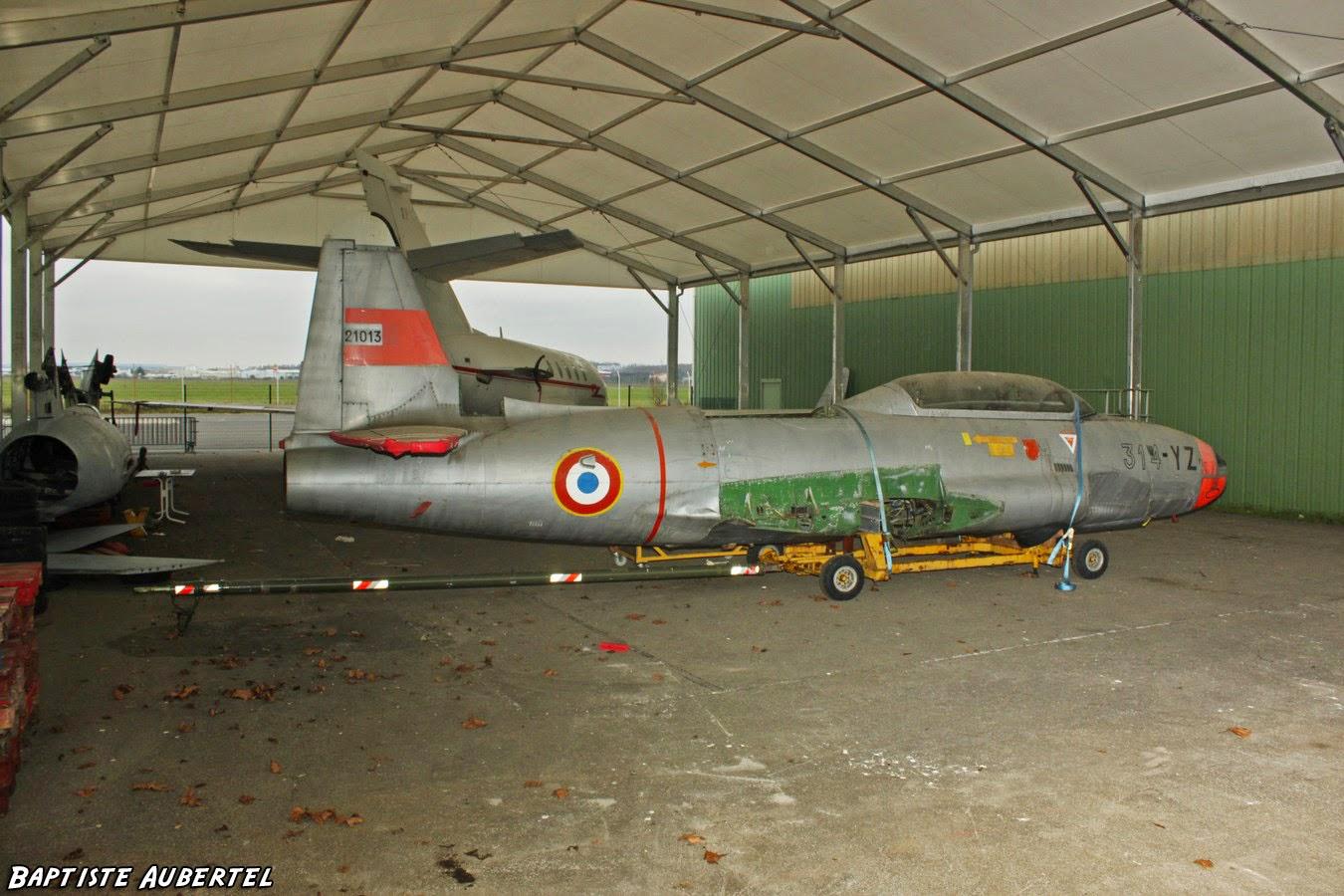 avions de chasse Lyon