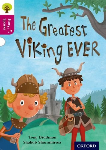 The Greatest Viking Ever