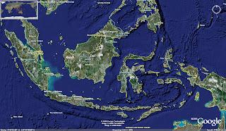 Peta Indonesa kabar unik Info Menarik